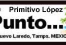 Ocurrencias en Tamaulipas, no: Gerardo Peña Flores