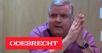 La curiosa muerte de un informante de Odebrecht