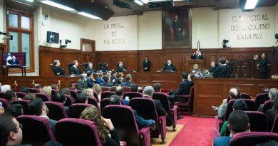 Corte plantea que para demandar a periodistas hay que comprobar intención de daño