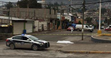 Acribillan a hijo de fotoperiodista en Tijuana; no hay detenidos