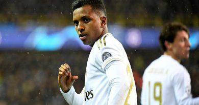 Se impone El Real Madrid a Brujas por 3-1 en un juego mediocre