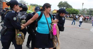 Fondo por COVID-19 en Veracruz, invisible