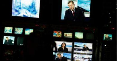 Titánico vender espacios de TV y radio en tiempos de crisis económica y de salud