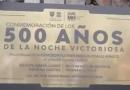500 años de la noche triste de Hernán Cortés o la noche alegre para los mexicas