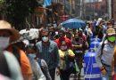 El paso sombrío de Covid-19 en México suma 275.003 infectados y 32.796 víctimas