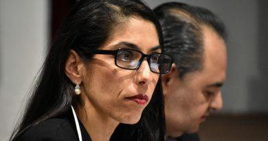 No fue robo o su actividad profesional, móvil del asesinato de la rectora Guadalupe Martínez