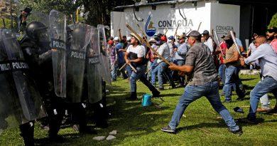 Choque entre AMLO y Chihuahua por el agua: Agricultores protegen sus intereses; México a favor de EU