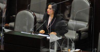 Bajo la lupa directora de Notimex por acoso cibernético y violación al derecho de huelga: SFP