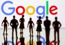 Tardío: Da curso Departamento de Justicia de EU a demanda antimonopolio contra Google