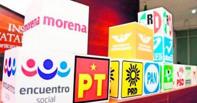 Candidatos Xalapeños