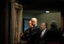 Joe Biden, segundo presidente católico de los EU