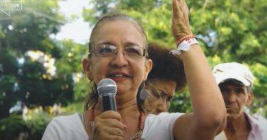 Favorece Pemex a prima hermana del presidente, Felipa Obrador con contratos por 365 mdp