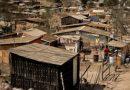 País de pobres y beneficiarios