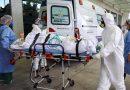 Colapso sanitario por recrudecimiento de Covid-19 en Manaos, Brasil; aviso para Madrid, NY e Italia