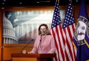 """Congresistas republicanos que """"ayudaron"""" a los asaltantes al Capitolio podrían ser procesados"""