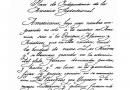 Bicentenario del Plan de Iguala, 24 de febrero de 1821-2021