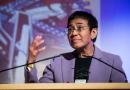 """Arremete la Premio Nobel de la Paz 2021 contra Facebook; """"sesga los datos y el periodismo"""""""