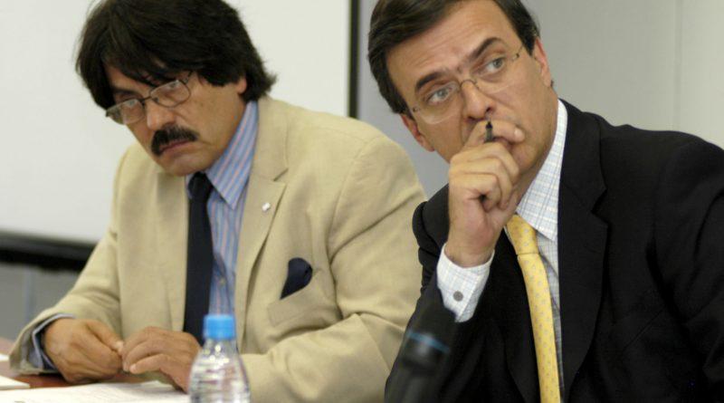Juzga el 45% de la población que Marcelo Ebrard es el culpable del colapso de la L12M