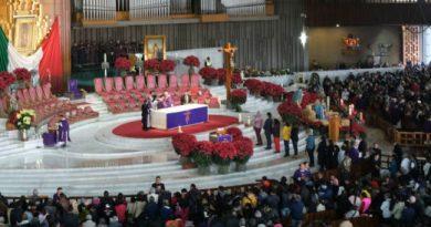 Lamenta clero que la mayoría de diputados locales de Morena hayan aprobado el aborto en Veracruz