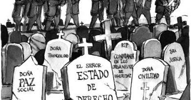 Veracruz, el infierno electoral