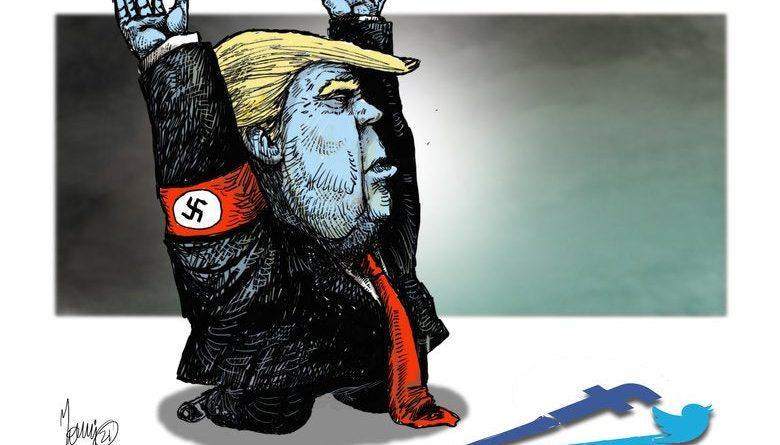Terrorista desarmado