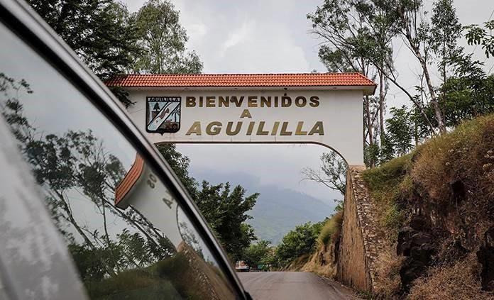 En un choque desigual cae el municipio de Aguililla, Michoacán, a manos de  los terroristas del CJNG – 12 Horas de Veracruz