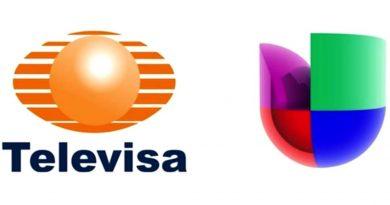 Se concreta nueva asociación Televisa S.A.B. y Univisión Holdings Inc; no habrá noticias