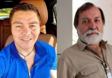 """Chocan 'Travieso' Arce y Epigmenio Ibarra por delitos electorales; """"viejo cínico"""", le dice el exboxeador"""
