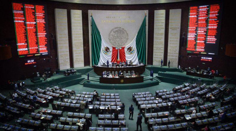 Sería bueno para la economía de México que AMLO perdiera la mayoría en el Congreso: BOA