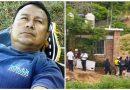 Acribillan sicarios en su casa al periodista Gustavo Sánchez en Oaxaca; estaba amenazado