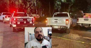 En estado grave el subprocurador de Medio Ambiente por un ataque a balazos