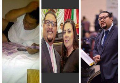 Gobierno de Cuitláhuac soslaya la corrupción de la PMA tras la agresión de Ernesto Cuevas