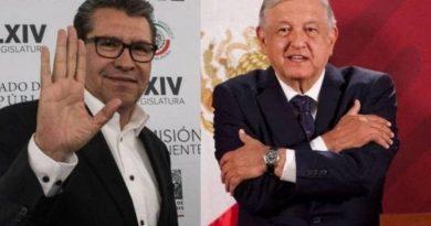 ¿Sheimbaum, Marcelo o Monrreal?