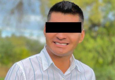 """Aprehenden al alcalde reelecto de Quecholac, Puebla, """"por presuntos hechos delictivos"""""""