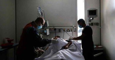 Con 230 muertes por Covid en México y 3 mil 7 contagios, la pandemia da un respiro
