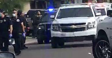 """Capturan a """"polleros involucrados en las muertes de dos inmigrantes en Laredo"""