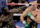 ¡Choque épico! Los pesos pesados Tyson Fury y Deontay Wilder se enfrentan este sábado por 3a vez