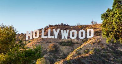 En jaque la meca del cine en Hollywood por estallamiento de huelga de 60 mil trabajadores