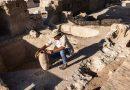 Encuentran complejo de producción de un vino de hace 1.500 años en Yavne, Israel