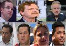 Fiebre anticipada. PAN adelanta los siete aspirantes por la presidencia de México en 2024