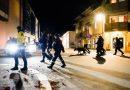 Mata solitario asesino a residentes en Noruega con arco y flechas; hay cinco  muertos